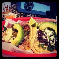 Photo taken at Torchy's Tacos by Gregg A. on 5/22/2013