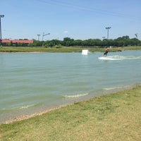 Photo taken at Hydrous At Allen Station by Heather R. on 7/26/2014