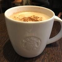 Photo taken at Starbucks by Maria D. on 8/3/2017