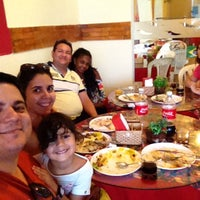 Photo taken at Pimenta Restaurantes 1 by Mikael M. on 5/24/2014