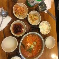 12/1/2017에 Mina S.님이 김북순 큰남비집에서 찍은 사진