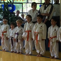 Photo taken at Marquez Dojo by Francisco V. on 12/13/2015