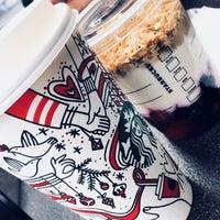 11/28/2017 tarihinde Beyza K.ziyaretçi tarafından Starbucks'de çekilen fotoğraf