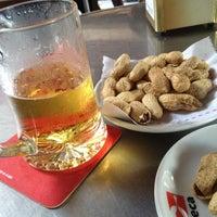 Photo taken at Bar Mi Charcuteria by Enrique R. on 4/18/2013