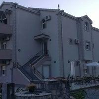 Photo taken at Villa Zorica by Александр Б. on 6/12/2014