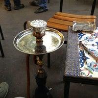 10/23/2012 tarihinde Okan B.ziyaretçi tarafından Erenler Nargile ve Çay Bahçesi'de çekilen fotoğraf