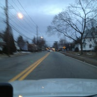 Photo taken at Fairlawn by Where's J. on 2/21/2013
