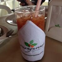 Photo taken at Pitangueiras Restaurante by Leonardo S. on 10/26/2012