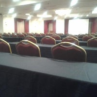 Photo taken at Adria Hotel & Conference Center by Adria Hotel & Conference Center on 6/10/2014