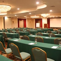 Photo taken at Adria Hotel & Conference Center by Adria Hotel & Conference Center on 6/24/2014