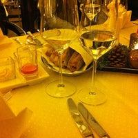 Das Foto wurde bei Maritim Hotel Berlin von Wolf-Thomas K. am 12/25/2012 aufgenommen