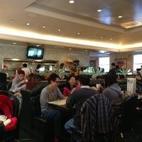 Photo taken at Bill's Cafe by Bryan K. on 10/27/2012
