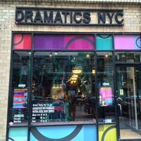 Photo taken at Dramatics NYC 5th Ave by Bryan K. on 11/16/2014