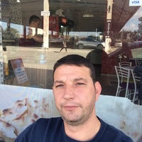 Photo taken at Genç Fast Food by TC Alpay Z. on 10/24/2016