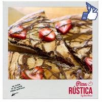6/10/2014にPizza RusticaがPizza Rusticaで撮った写真