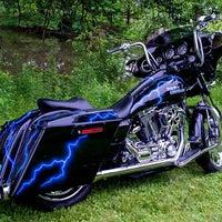 Photo taken at Vindicator Cycles by Staci B. on 6/18/2014