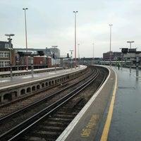 Photo taken at Platform 5 by Darryl on 2/9/2012