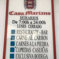Photo prise au Casa Mariano par Carmen S. le12/9/2016