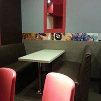 Photo taken at KFC by Andrey S. on 3/23/2013