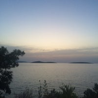 Photo taken at Milas - Bodrum Yolu by Ulaş O. on 5/22/2015