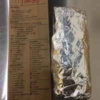 Photo taken at Which Wich? Superior Sandwiches by Timothy G. on 12/13/2016