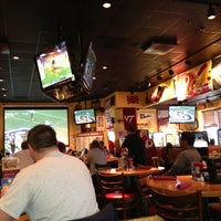 Photo taken at Glory Days Grill - Stone Ridge, VA by Patrick on 1/6/2013