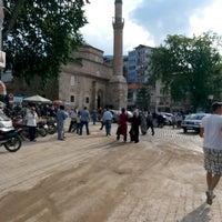 Photo taken at Simav Meydan by Fatih G. on 7/27/2014