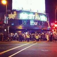 Photo taken at First Avenue & 7th St Entry by Rande K. on 9/15/2012