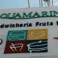 Photo taken at aquamarine paracas by aquamarine paracas b. on 6/11/2014
