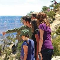 Photo taken at Pink Jeep Tours Grand Canyon, AZ by Marketing D. on 6/13/2014