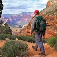 Photo taken at Pink Jeep Tours Grand Canyon, AZ by Marketing D. on 6/12/2014