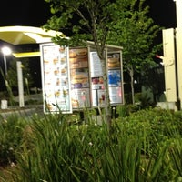 Photo taken at McDonald's by Chad M. on 4/28/2013