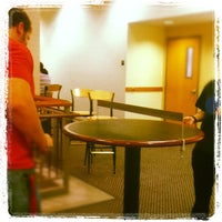 Photo taken at Bethel College Academic Center by Morgan M. on 10/24/2012