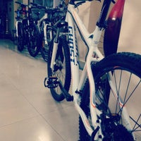 Photo taken at Cycling Boutique : Experience Center by Cycling B. on 7/12/2015