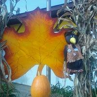 Foto diambil di Southside Oktoberfest Grounds oleh Laura H. pada 10/1/2012