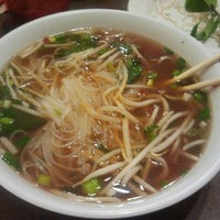 Photo taken at Lucky's Pho by Jaime D. on 11/5/2012