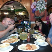 Photo taken at Vallarta's Mexican Restaurant by Mona B. on 5/10/2013