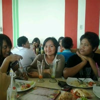 Photo taken at Eden Cafe Bakery Sayangku by Dian Monica S. on 1/23/2014