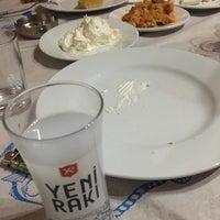 Photo taken at Arılı Alabalık Tesisleri by Cankut E. on 2/7/2018