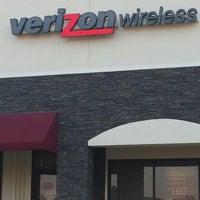 Photo taken at Verizon by Ashley B. on 6/20/2014