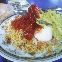 Photo taken at NZ Curry House by Dhiyaulhaq H. on 8/1/2013
