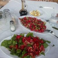 Photo taken at Çağlarca Alabalık Restaurant by 💕Banuyldrm💕 on 7/30/2014