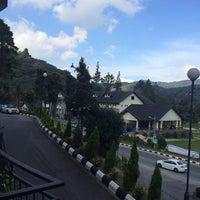 Photo taken at Cameron Highlands Resort by Z_babtain 2. on 6/14/2014