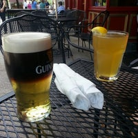 Photo taken at Brocach Irish Pub on the Square by Patrick J. on 7/10/2013