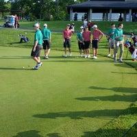 Photo taken at University Ridge Golf Course by Patrick J. on 6/8/2015