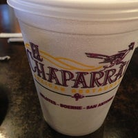 Photo taken at El Chaparral Mexican Restaurant by Robert D. on 11/10/2012