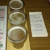 Photo taken at Linwood Inn Taphouse and Pizza by Michele P. on 6/16/2013