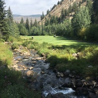 Photo taken at Beaver Creek Golf Club by Katie L. on 8/31/2017