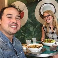 Photo taken at Cocina Del Sur by Katie L. on 8/26/2016