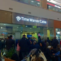 Photo taken at Time Warner Cable Store by Kevin T. on 12/1/2012